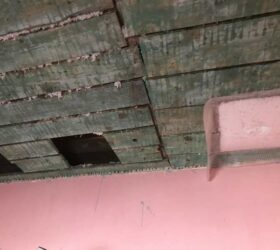 Referencia fúkanej izolácie trámový strop